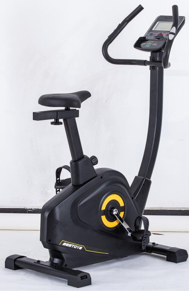 spinning bike black color